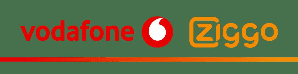 VodafoneZiggo Logo (Copyright VodafoneZiggo)