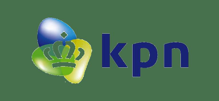 KPN logo (Copyright KPN B.V.)