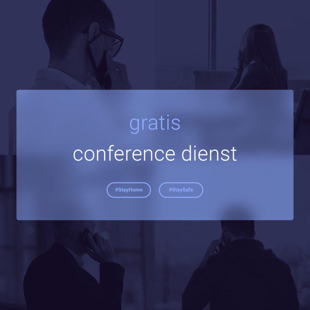 Conference Call - Telefonisch Vergaderen